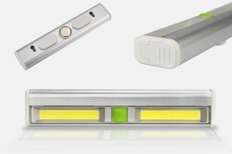 Batteridreven LED-lampe (1 av 7)