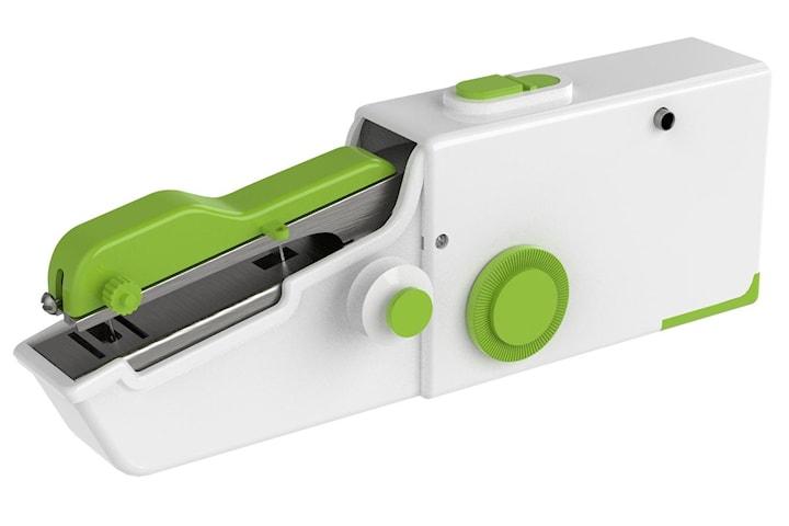 Cenocco CC-9073: Easy Stitch Handhållen Symaskin,Grön