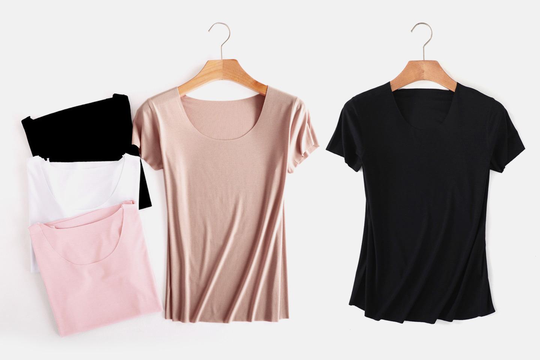 T-shirt 2-pack (1 av 9)
