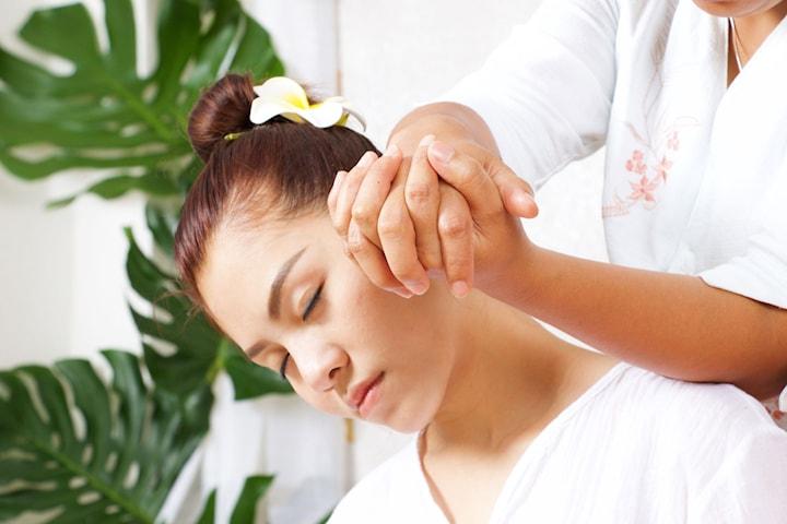 Thaimassage hos Prana Healing Arts