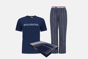 Salming 2-delad pyjamas