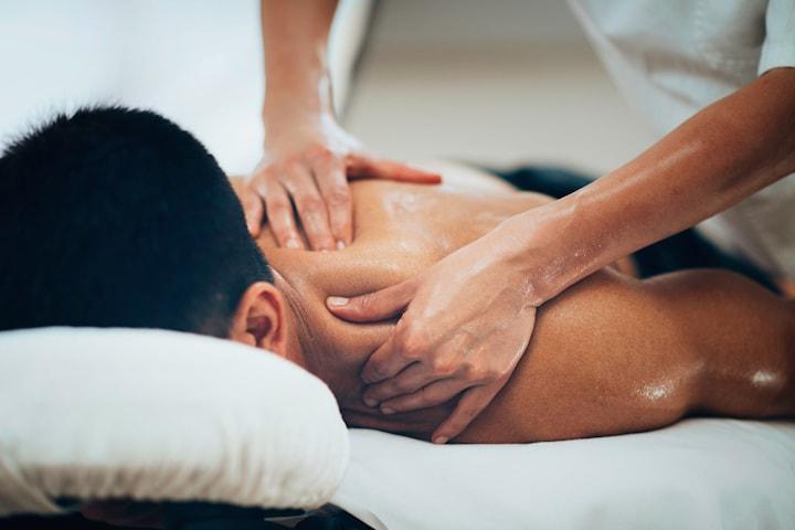 Sportmassage eller klassisk svensk massage