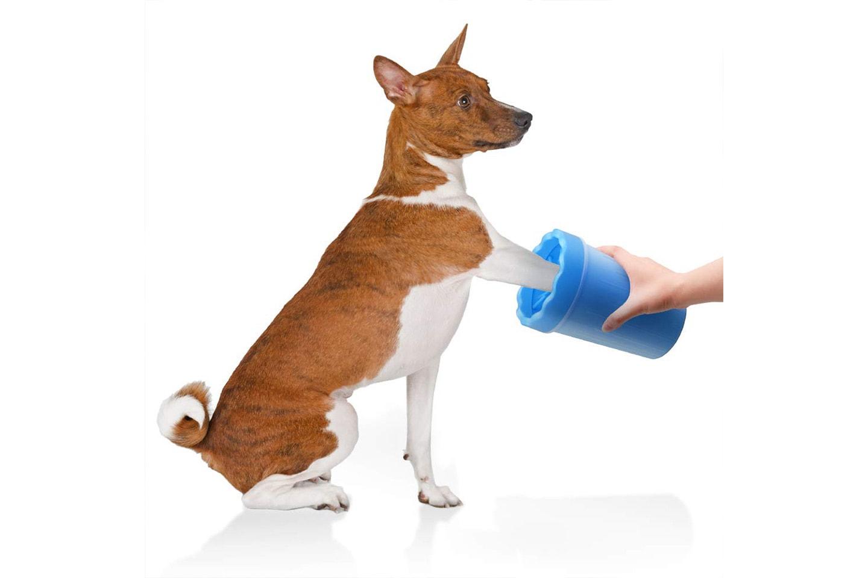 Potevasker for hunder