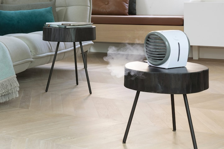 Dutch Originals Turbo Desk Air Cooler
