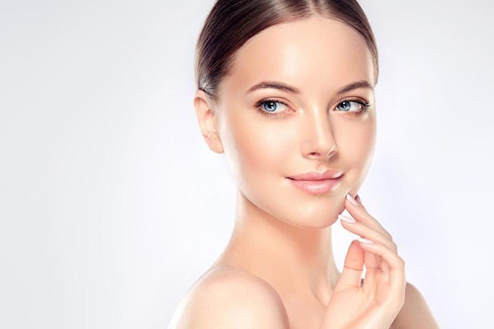 Boosta huden med CO2-behandling