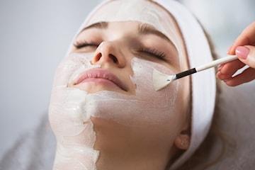 Luksuriøse ansiktsbehandlinger hos Be Beauty
