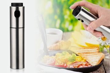Sprayflaske til matlaging