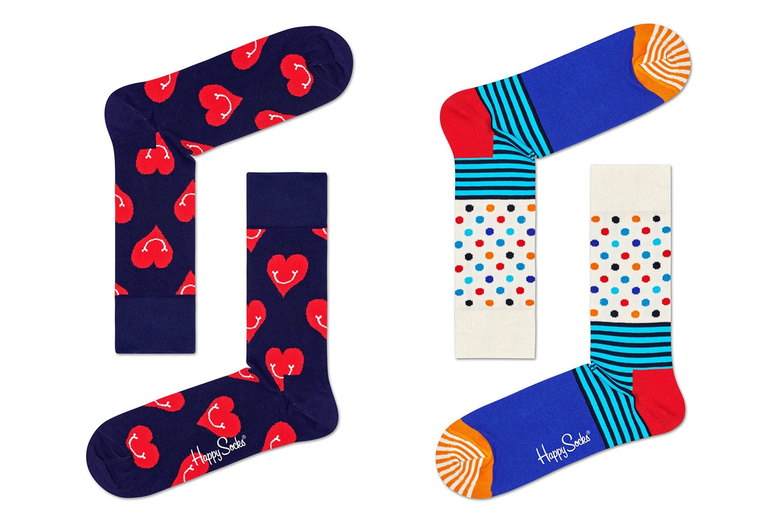 Happy Socks strumpor 10 par