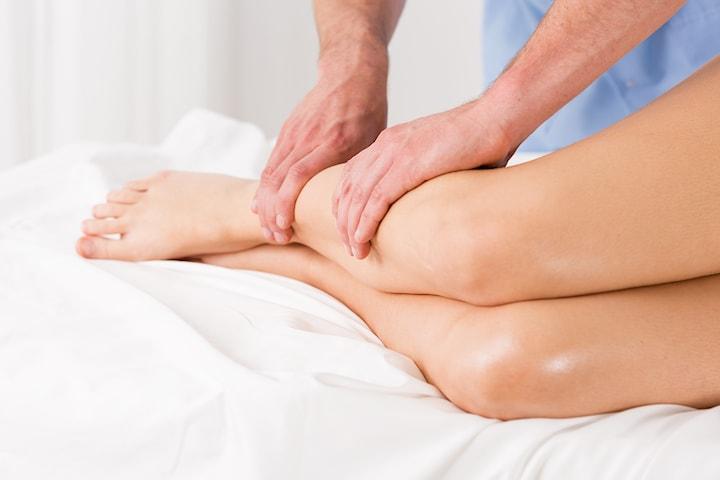 Lymfmassage hos Artira Wellness