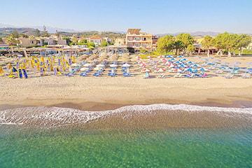 Kreta inkl. flyg och hotell