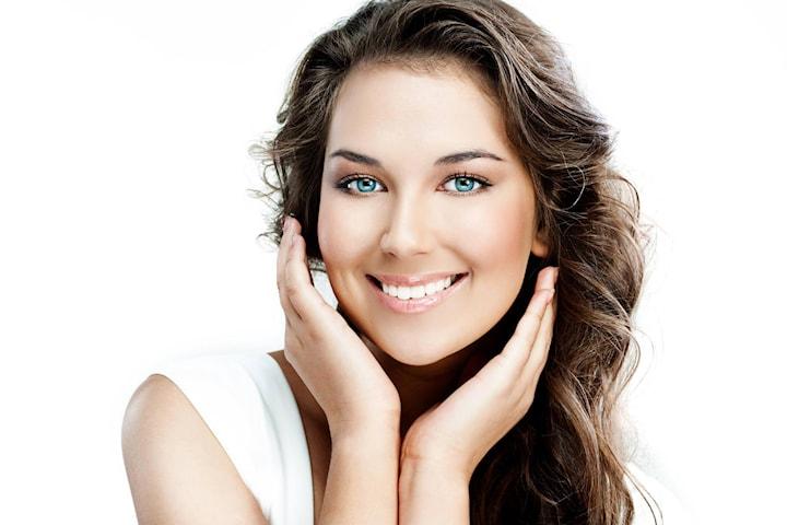 Tandblekning hos Let's Smile