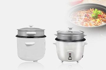 Herzberg HG-8006 eller HG-8005 Multi Cooker