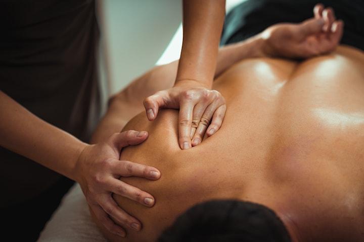 Muskelterapi 60-min behandling som problemløser dine plager og smerter med MTT!