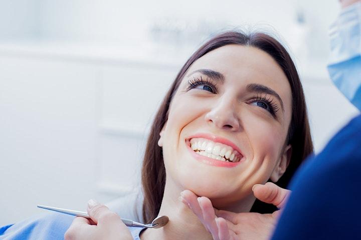 Tannlegeundersøkelse hos Grefsenveien tannlegesenter
