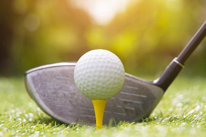 Snabbkurs i golf hos Kista Golfcenter