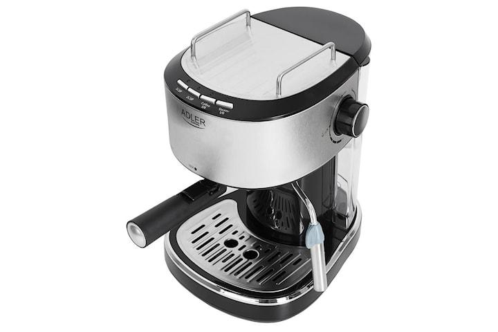Adler AD 4408 Espresso machine - 15 bar