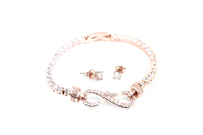 Smycken, Armband, kristaller, örhängen & halsband Online