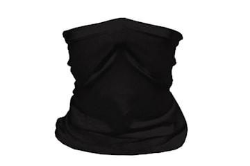 Klassisk bandana med filterlomme (ti ekstra karbonfiltre)