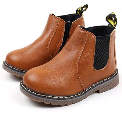 Brun, 26, Kids Chelsea Boots, Chelsea Boots, barn, ,  (1 av 1)