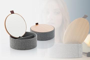 InnovaGoods smyckeskrin