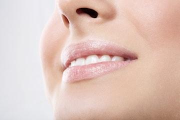 Tandblekning hos Dina Clinic