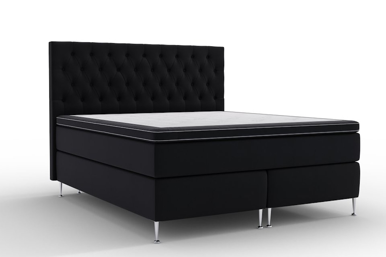 Cozy Beds Daydream kontinentalsäng inkl. gavel