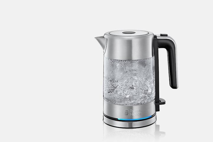 Russell Hobbs 24191-70/RH vattenkokare i glas