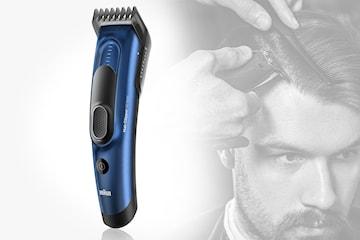 Braun HC5030 hårklipper