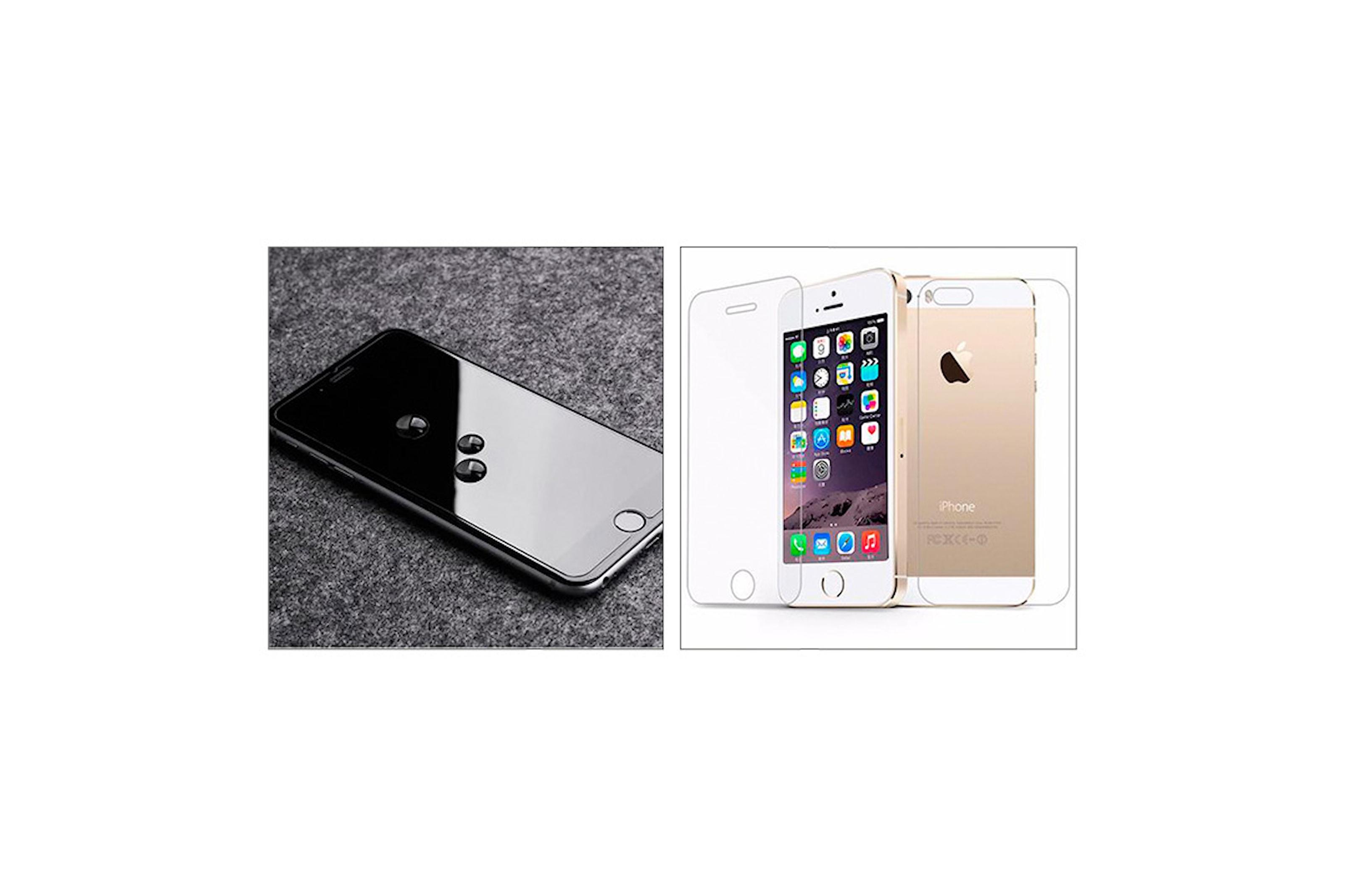 Panserglass til iPhone