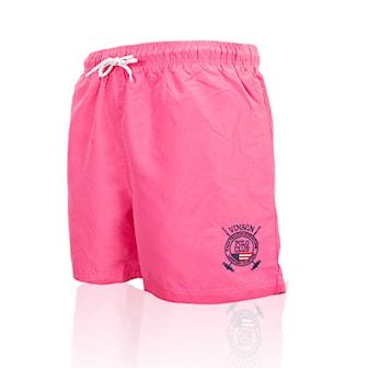 Rosa, L, Vinson Polo Grove Shorts, Vinsom Polo badbyxor, ,