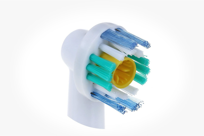 Tandborsthuvuden kompatibla med Oral-B