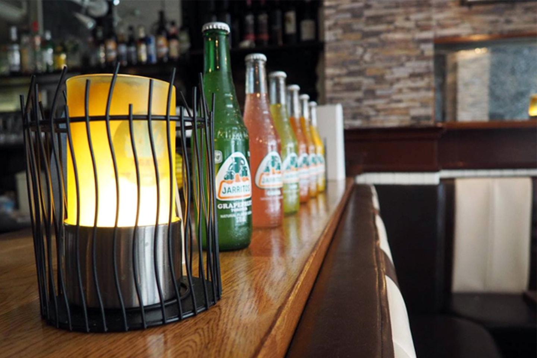 3-retters inkludert drikke hos Agave Mexican i Bogstadveien