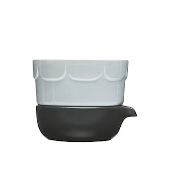 Blå, Cultivation Pot from SagaForm, 3colors, Odlingskruka, ,