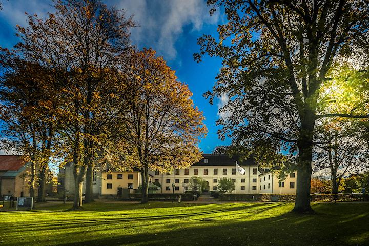 Boende för 2 på Vadstena klosterhotell & spa
