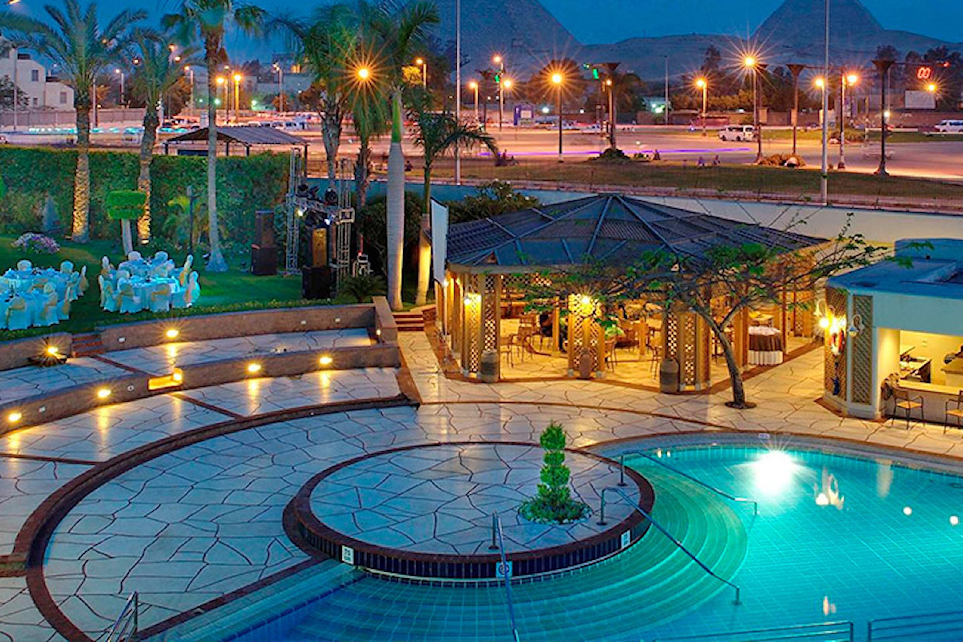 7 netter i Kairo og Luxor, Egypt: Med cruise på Nilen (inkl. fly, transfer og hotell)
