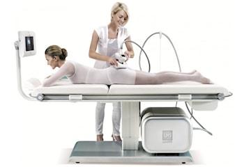 LPG-behandling hos lyxiga Bluhme Clinic vid Lorensberg