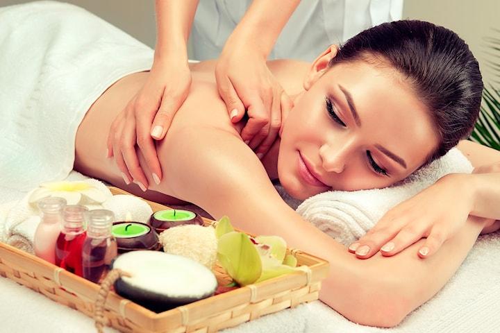 Massasje hos Pham Akupunktur & Massasje i Strømmen