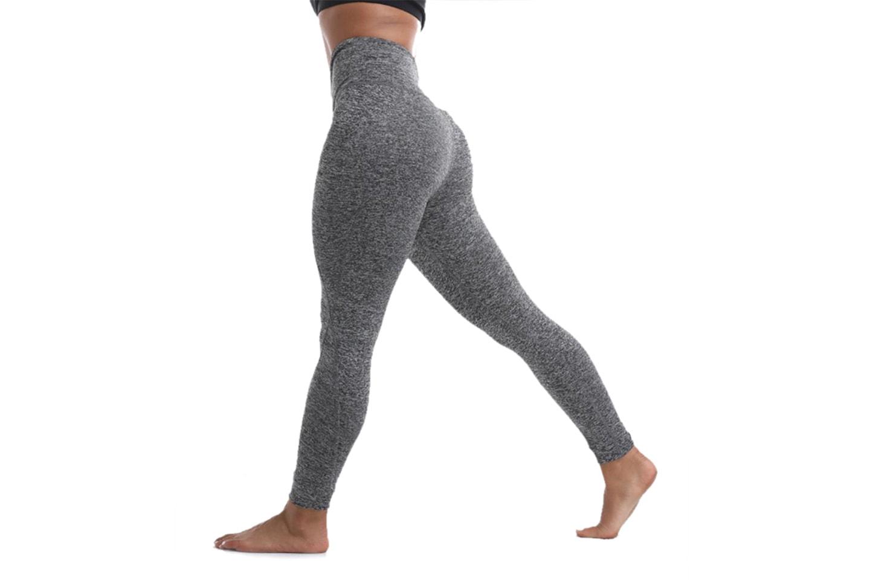 Yogabukser