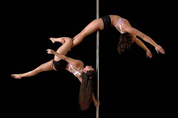 Prøv poledance hos Unicorn Poledance & fitness studio