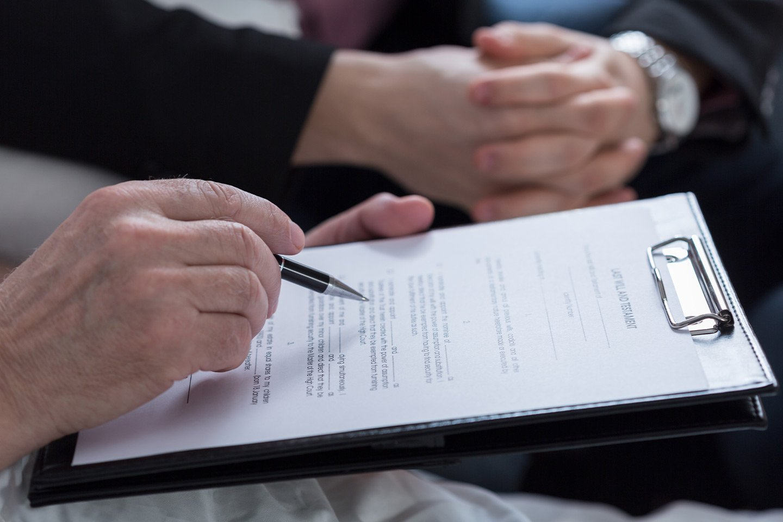 Få 50% rabatt på skriving av testament hos Advokatconsult (1 av 1)