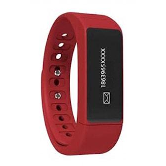 Rød, i5Plus Smart Watch, i5Plus smartklokke, ,