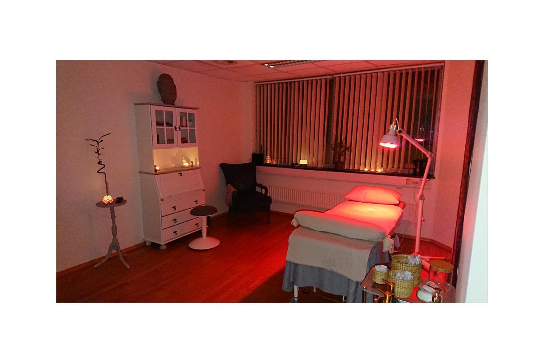 Akupunkturbehandling hos Sentrum Akupunktur