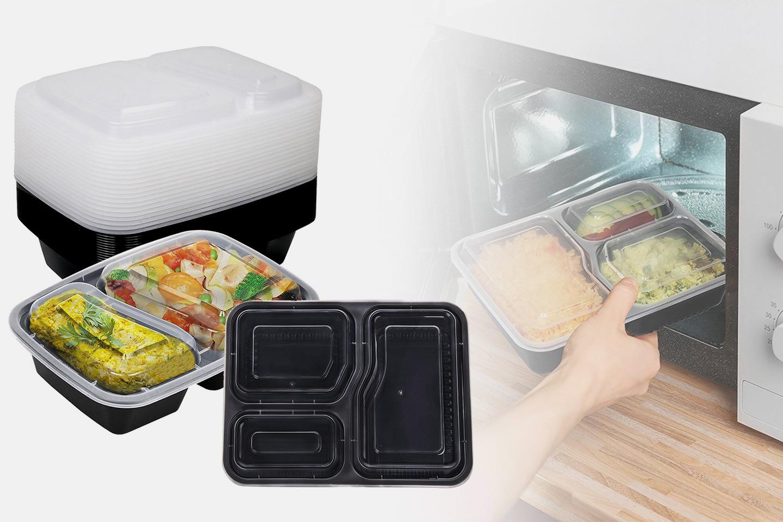 Storpack matlådor (1 av 16)