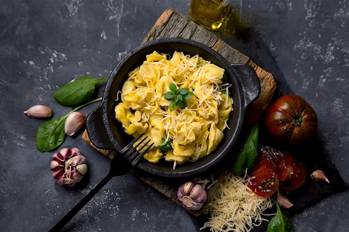 Få en fantastisk italiensk 3-retters meny hos Vino al Vino midt i Oslo sentrum
