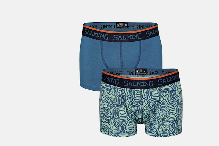 Salming Andrew boxer 2-pack