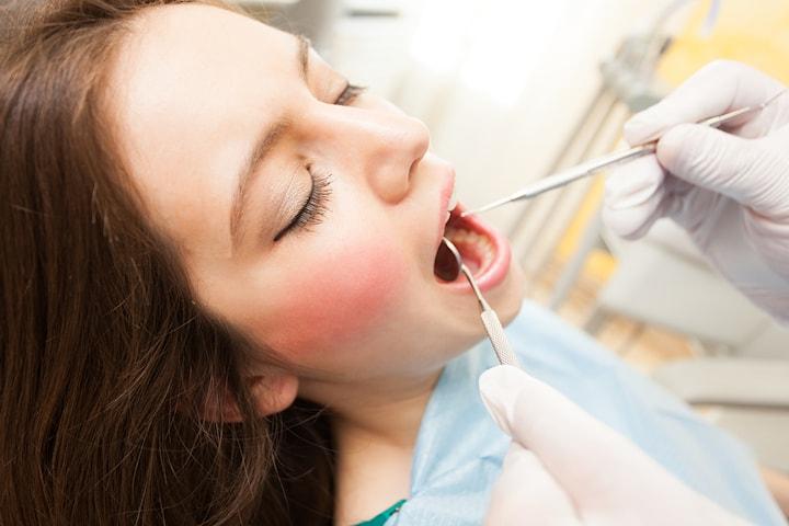 Tandundersökning hos Flemingsberg tandvård