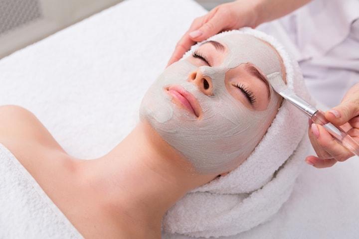 Microneedling på Wayber Beauty Clinic