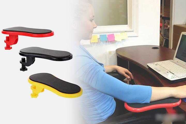 Armstöd för skrivbord