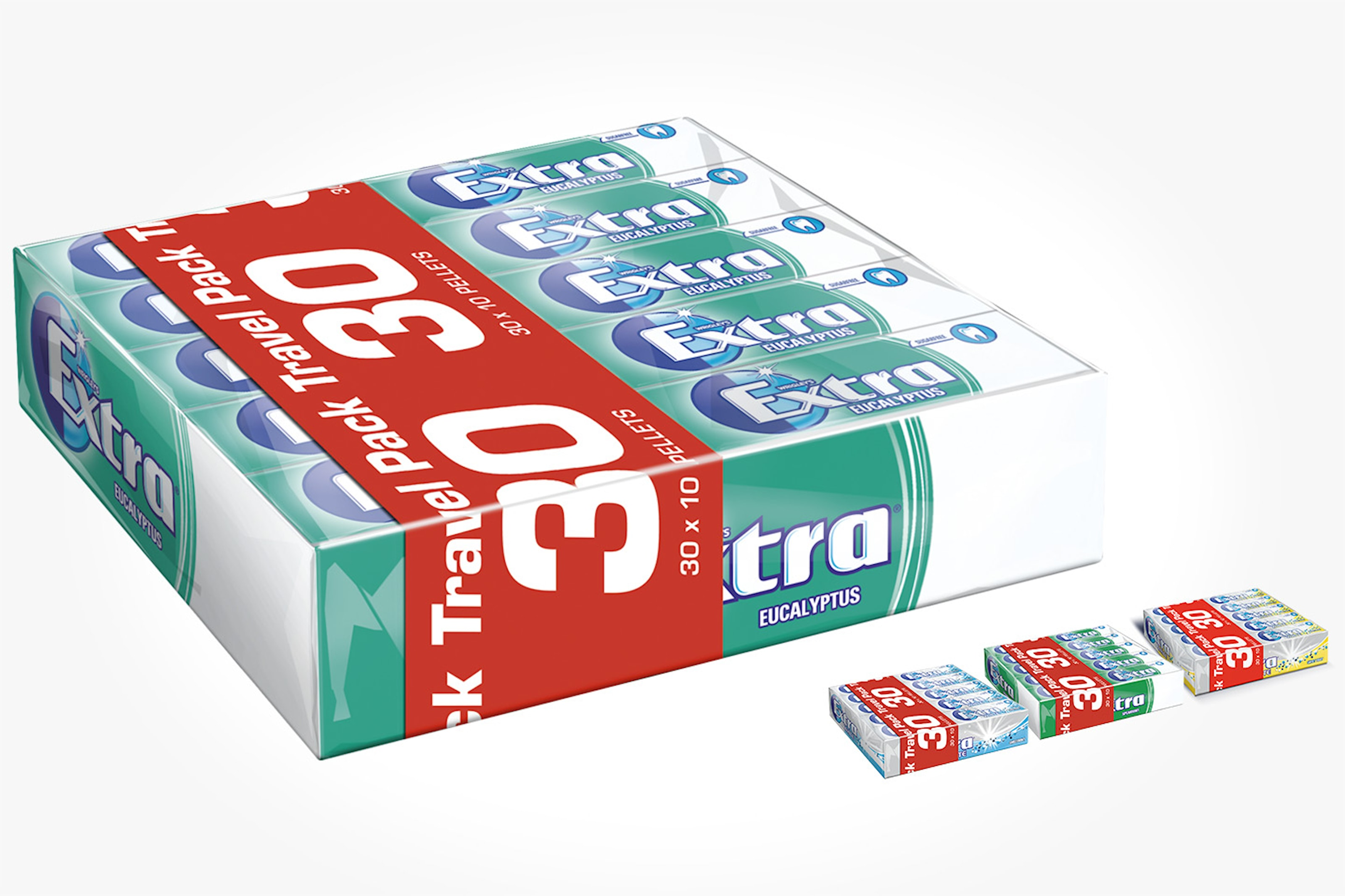 30-pack Wrigley's Extra®