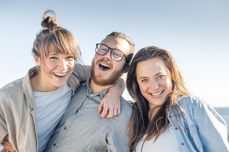 MiniCruise til København for opp til fire personer